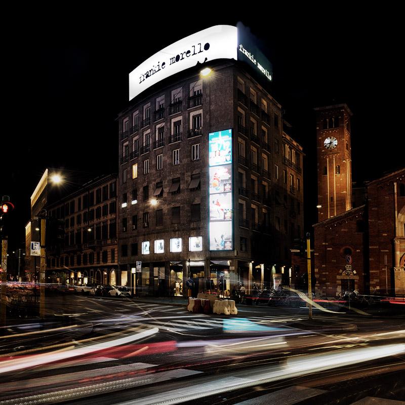 DOOH, un mercato da 500 milioni di euro
